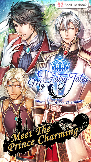 Shall we date : My Fairy Tales