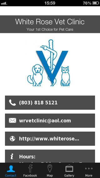 White Rose Vet Clinic
