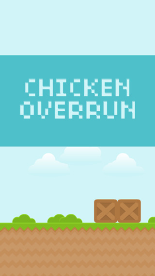 Chicken Overrun