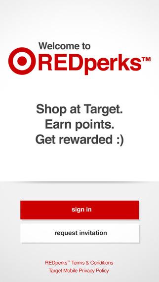 REDperks by Target