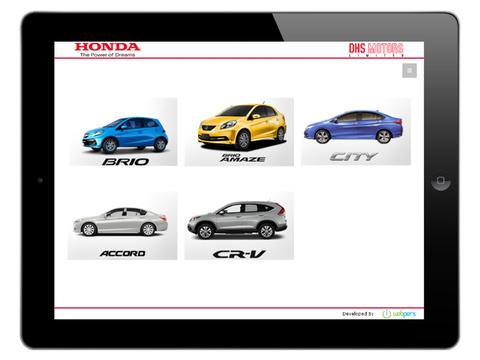 Honda Motors Bangladesh