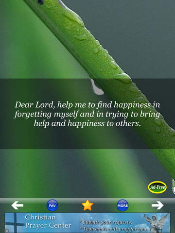Best Daily Prayers & Devotionals FREE! Pray to Jesus for Blessings of Christian and Catholic Men & Women! screenshot