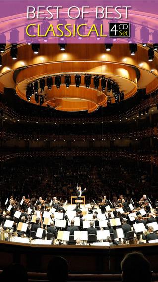 Best of Best Classical - Open the door to the music