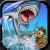 Treasure Kai and the Lost Gold of Shark Island – Interactive Book App for Kids [iOS]