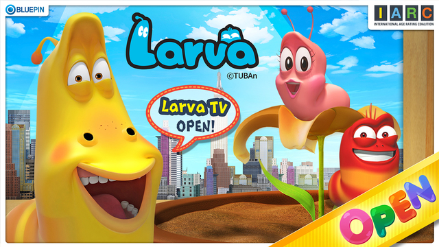 Larva TV