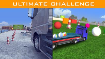 Ultimate Truck Simulator 2016 screenshot 4