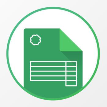 Free Invoice Generator 商業 App LOGO-硬是要APP