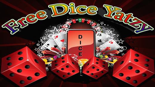 Free Dice Yatzy - Fun Strategy Game