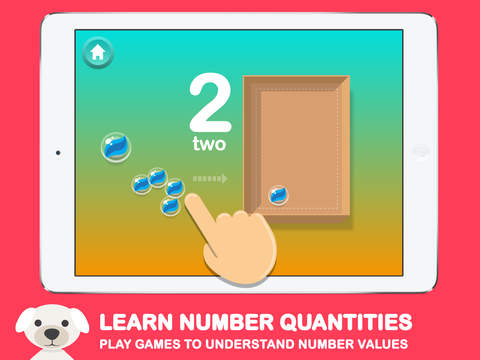 Number Train Early Learning: School Edition