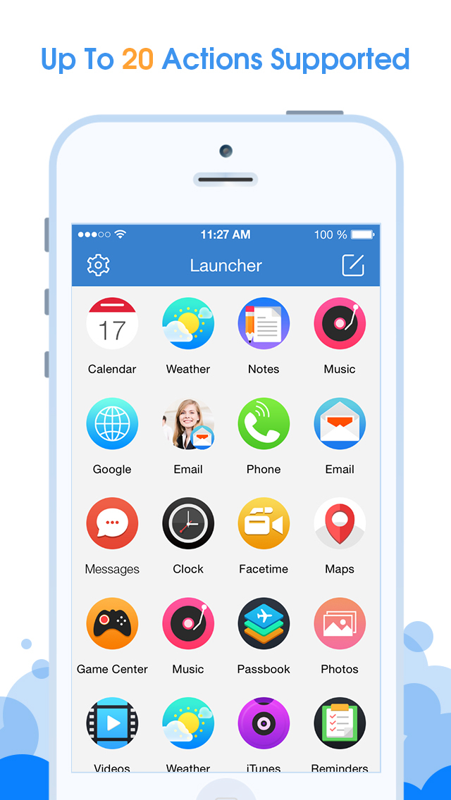 App Shopper: App Launcher