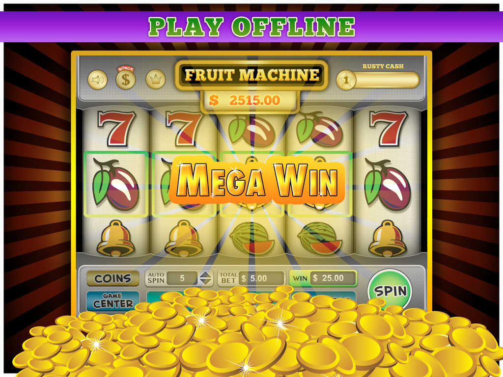 free slot machines online with bonus rounds