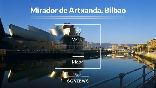 Mirador de Artxanda. Bilbao