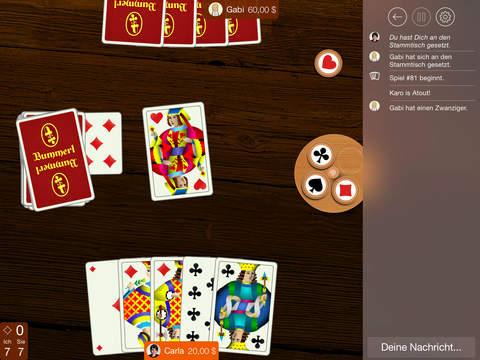 Bummerl HD iPad Screenshot 5