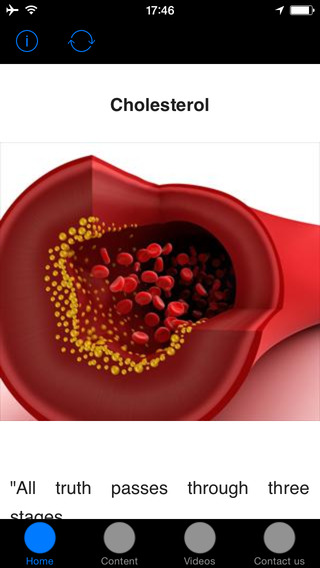 Cholesterol - healthy eating tips