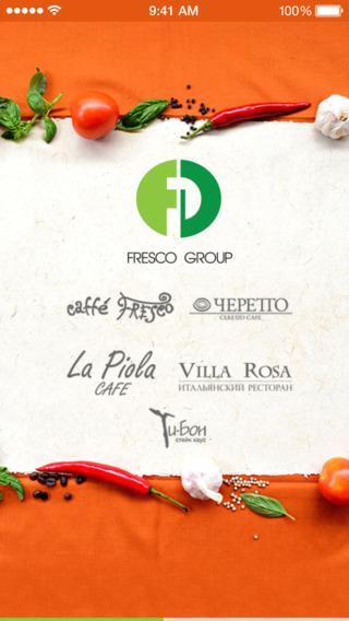FRESCO GROUP
