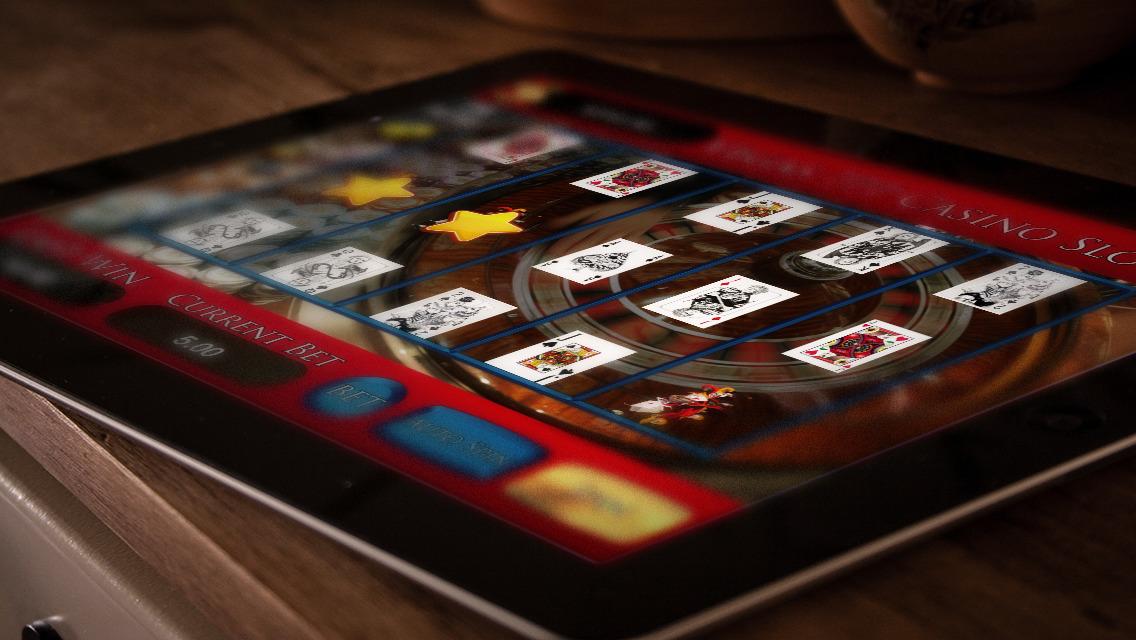 online casinos apps