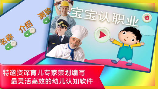 Study Chinese Words and Learn Language used in China From Scratch - Occupation