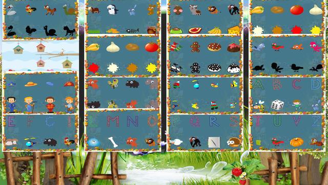 Zooland - Animal Match Game