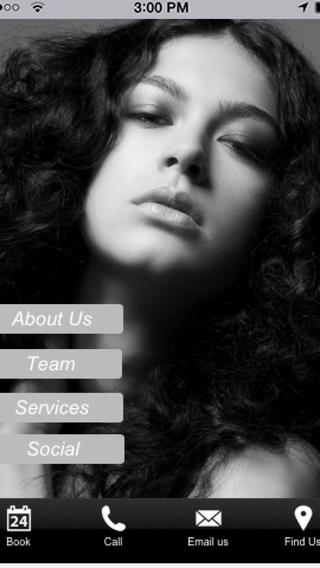 SalonTocci App