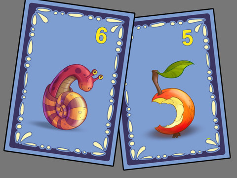 Cards Battle