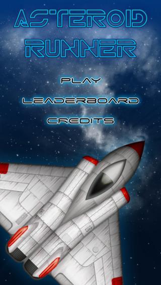 Asteroid-Runner