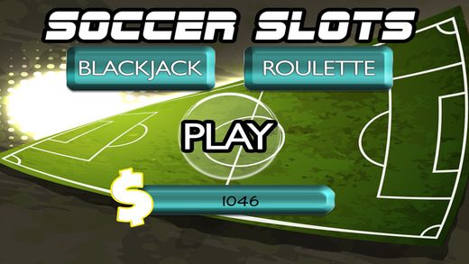 AAAbsolutely Soccer Slots