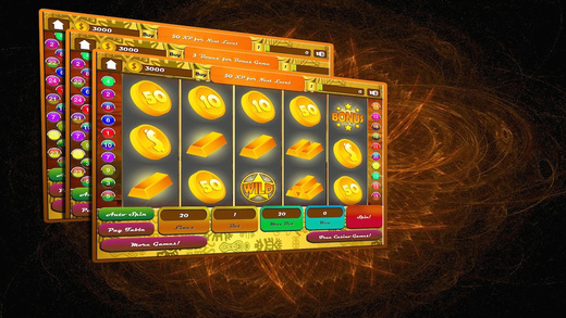 An Amalgamation Of Mayan Slots With Contemporary Las Vegas Slots Casino Game Pro