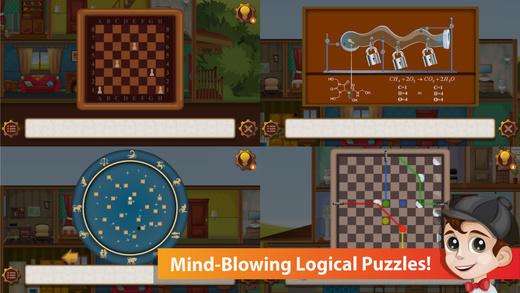 Playroom Clues