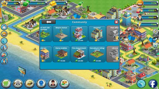City Island 3 игра для компьютера скачать - фото 6
