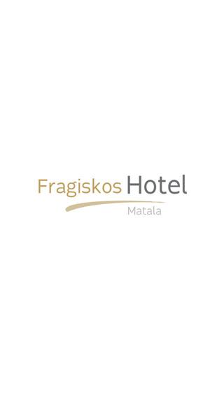 Fragiskos Hotel Matala