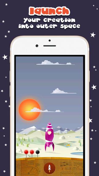 Wee Rockets Screenshots