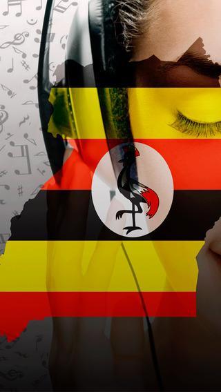 News, Live, Music, Broadcast, Uganda