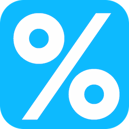 Percent Calculator +