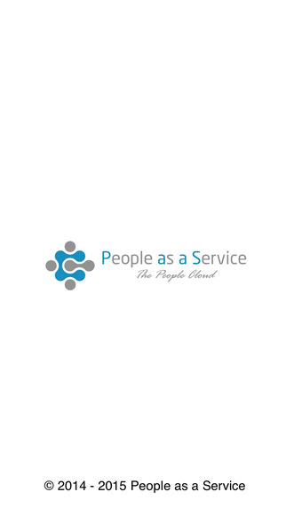 People as a Service: To-Do List