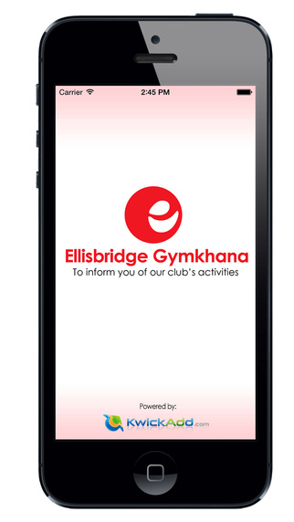 Ellisbridge Gymkhana