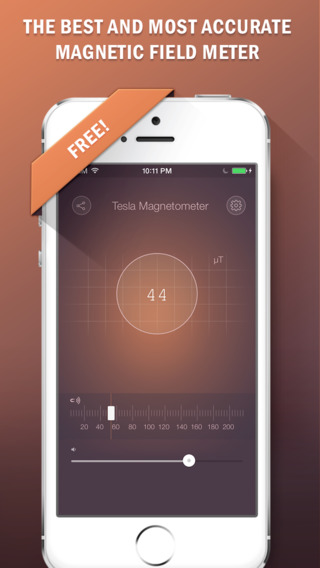Tesla Magnetometer Free