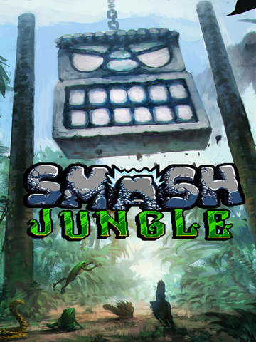Smash Jungle screenshot 6