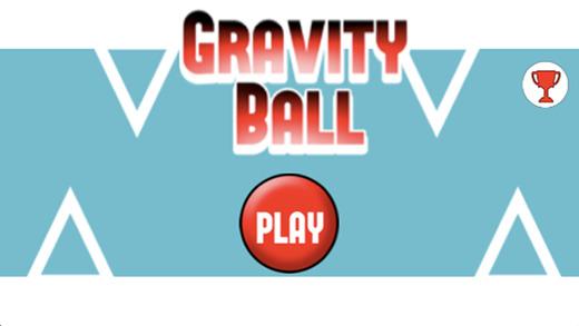 Gravity Ball: Game