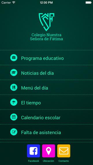 Colegio Nuestra Señora de Fátima