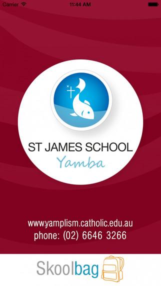 St James Primary School Yamba - Skoolbag