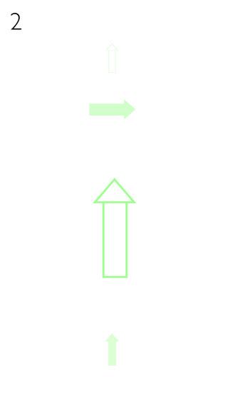 Screenshots for Don't Swipe The Arrows in a Wrong Direction Yo