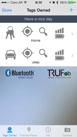 TRUFob Pro