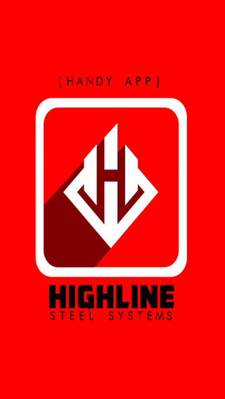 HANDY APP BY HIGHLINE STEEL SYSTEMS