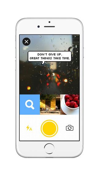 Bubble - 添加文字及表情对话泡泡框到出品的照片[iOS]丨反斗限免