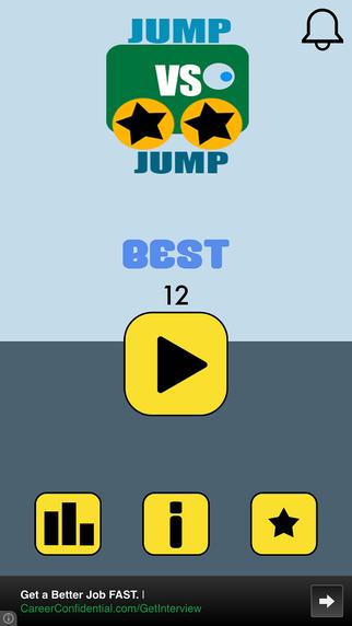 Jump vs Jump