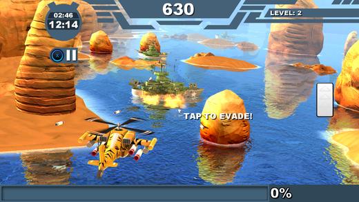 Battle Waves Goji Play