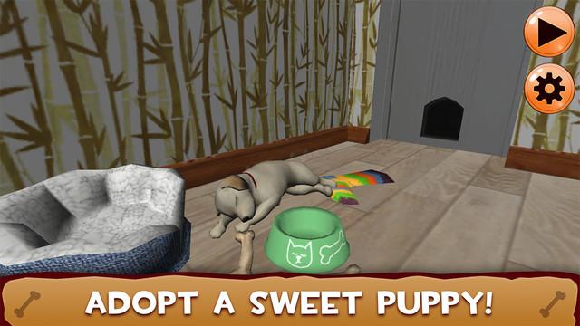 Virtual Dog 3D