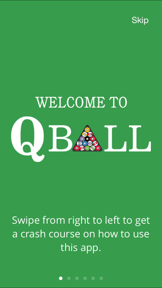 QBall Billiards