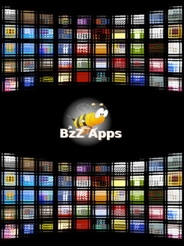 BzZApps Previewer for iPad
