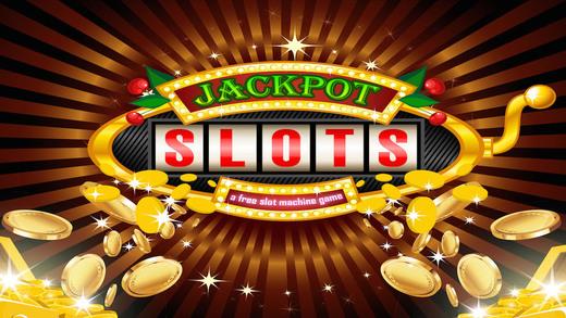 Jackpot Slots - A free Slot Machine Game